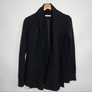 Vince Yak wool chunky knit sweater